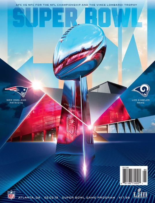 Ultimate Guide to Collecting Super Bowl Programs 2