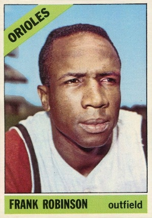 Top 10 Frank Robinson Baseball Cards 5