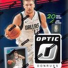 2018-19 Donruss Optic Basketball Cards