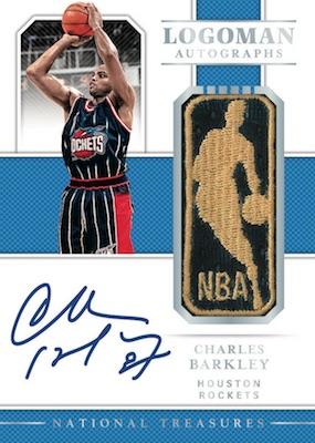 2018-19 Panini National Treasures Basketball Cards - Checklist Added 4