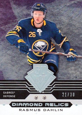 2018-19 Upper Deck Series 2 Hockey Cards 30