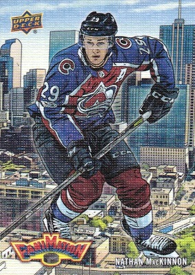 2018-19 Upper Deck Series 2 Hockey Cards 34
