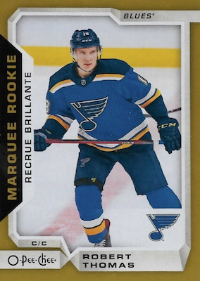 2018-19 Upper Deck Series 2 Hockey Cards 38