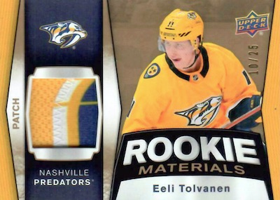 2018-19 Upper Deck Series 2 Hockey Cards 8