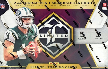 Top 10 Selling Sports Card and Trading Card Hobby Boxes 11