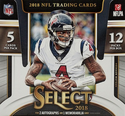 Top 10 Selling Sports Card and Trading Card Hobby Boxes 4