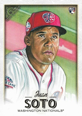 Juan Soto Rookie Cards Checklist and Top Prospect Cards 15