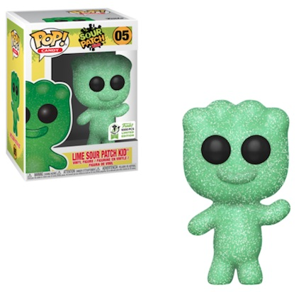 Funko Pop Candy Vinyl Figures 6