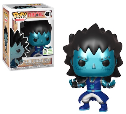 2019 Funko Emerald City Comic Con Exclusives Gallery and Checklist 27