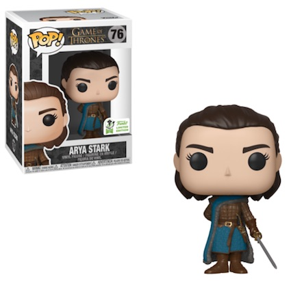 Ultimate Funko Pop Game of Thrones Figures Checklist and Guide 102