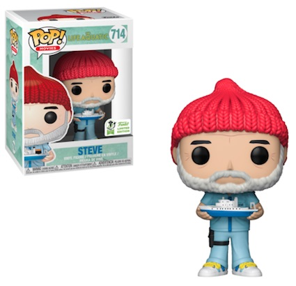 2019 Funko Emerald City Comic Con Exclusives Gallery and Checklist 41