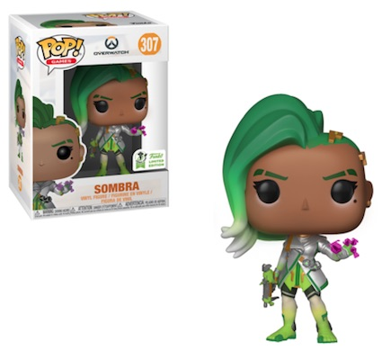 2019 Funko Emerald City Comic Con Exclusives Gallery and Checklist 37