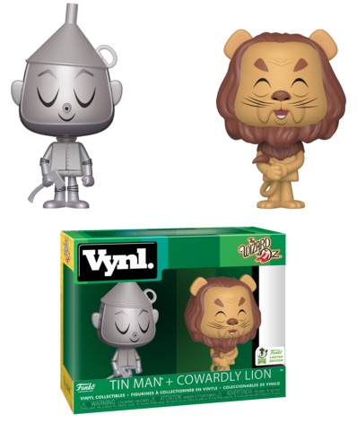 2019 Funko Emerald City Comic Con Exclusives Gallery and Checklist 47