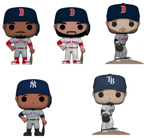 Ultimate Funko Pop MLB Figures Checklist and Gallery 35