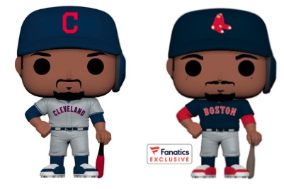 Ultimate Funko Pop MLB Figures Checklist and Gallery 36