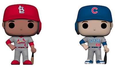 Ultimate Funko Pop MLB Figures Checklist and Gallery 40