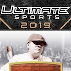 2019 Leaf Ultimate Sports Cards