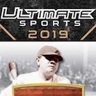 2019 Leaf Ultimate Sports Cards