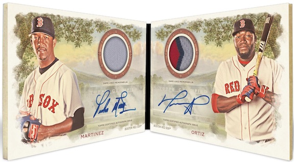 2019 Topps Allen & Ginter Baseball Cards 9
