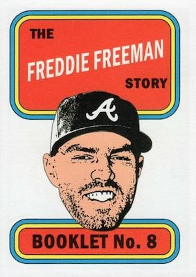 2019 Topps Heritage Baseball Cards 43