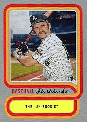 2019 Topps Heritage Baseball Cards 45