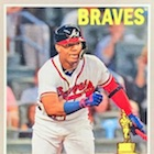 2019 Topps Heritage Baseball Variations Gallery and Checklist