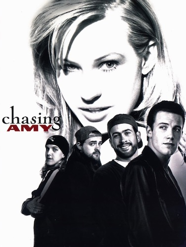 2019 Upper Deck Chasing Amy Trading Cards 1