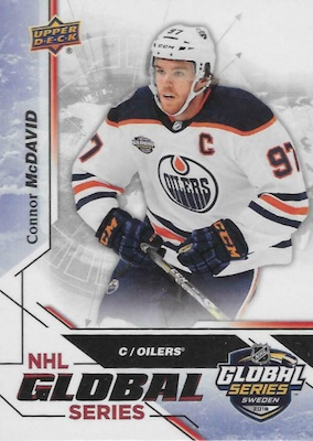 2019 Upper Deck National Hockey Card Day Trading Cards 8