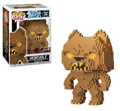 Ultimate Funko Pop 8-Bit Vinyl Figures Guide 54