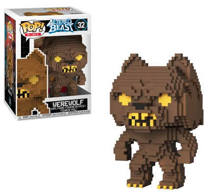 Ultimate Funko Pop 8-Bit Vinyl Figures Guide 53