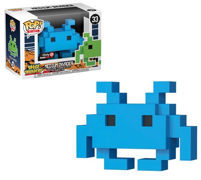 Ultimate Funko Pop 8-Bit Vinyl Figures Guide 55