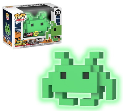 Ultimate Funko Pop 8-Bit Vinyl Figures Guide 57