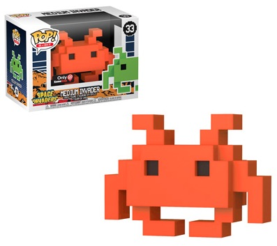 Ultimate Funko Pop 8-Bit Vinyl Figures Guide 58