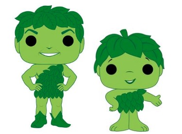 Ultimate Funko Pop Ad Icons Figures Checklist and Gallery 52