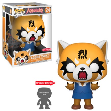 Ultimate Funko Pop Sanrio Figures Checklist and Gallery 18