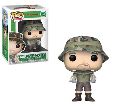 Funko Pop Caddyshack Vinyl Figures 6