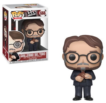 Ultimate Funko Pop Director Figures Gallery and Checklist 7