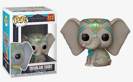 Ultimate Funko Pop Dumbo Figures Checklist and Gallery 9