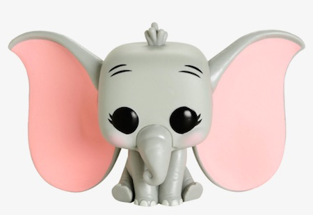 Ultimate Funko Pop Dumbo Figures Checklist and Gallery 12