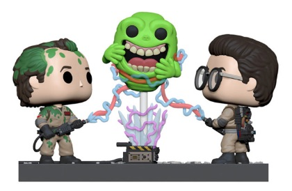 Ultimate Funko Pop Ghostbusters Figures Checklist and Gallery 16