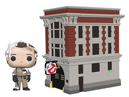 Ultimate Funko Pop Ghostbusters Figures Checklist and Gallery 17