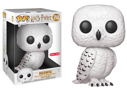 Ultimate Funko Pop Harry Potter Vinyl Figures Guide 73