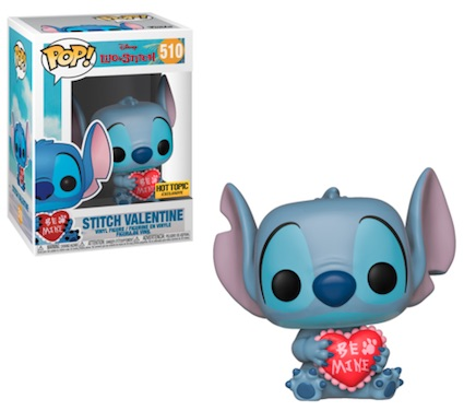 Ultimate Funko Pop Lilo and Stitch Figures Checklist and Gallery 13