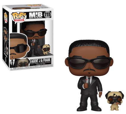 Ultimate Funko Pop Men in Black Vinyl Figures Guide 2