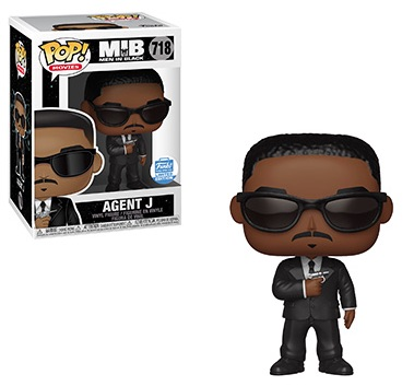 Ultimate Funko Pop Men in Black Vinyl Figures Guide 5