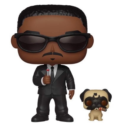 Ultimate Funko Pop Men in Black Vinyl Figures Guide 1