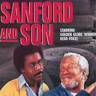 Funko Pop Sanford and Son Vinyl Figures