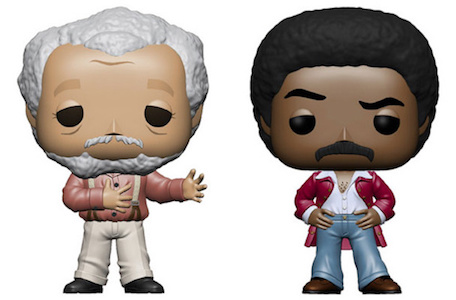 Funko Pop Sanford and Son Vinyl Figures 2