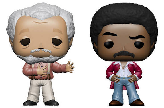 Funko Pop Sanford and Son Vinyl Figures 1