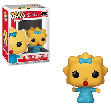 Funko Pop Simpsons Vinyl Figures 9